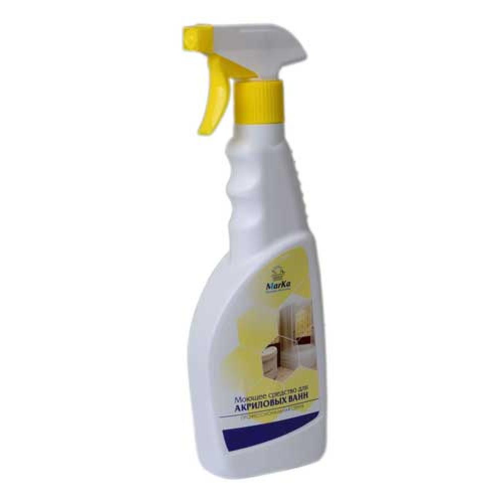 Моющее средство для акриловых ванн 1marka мсакр500