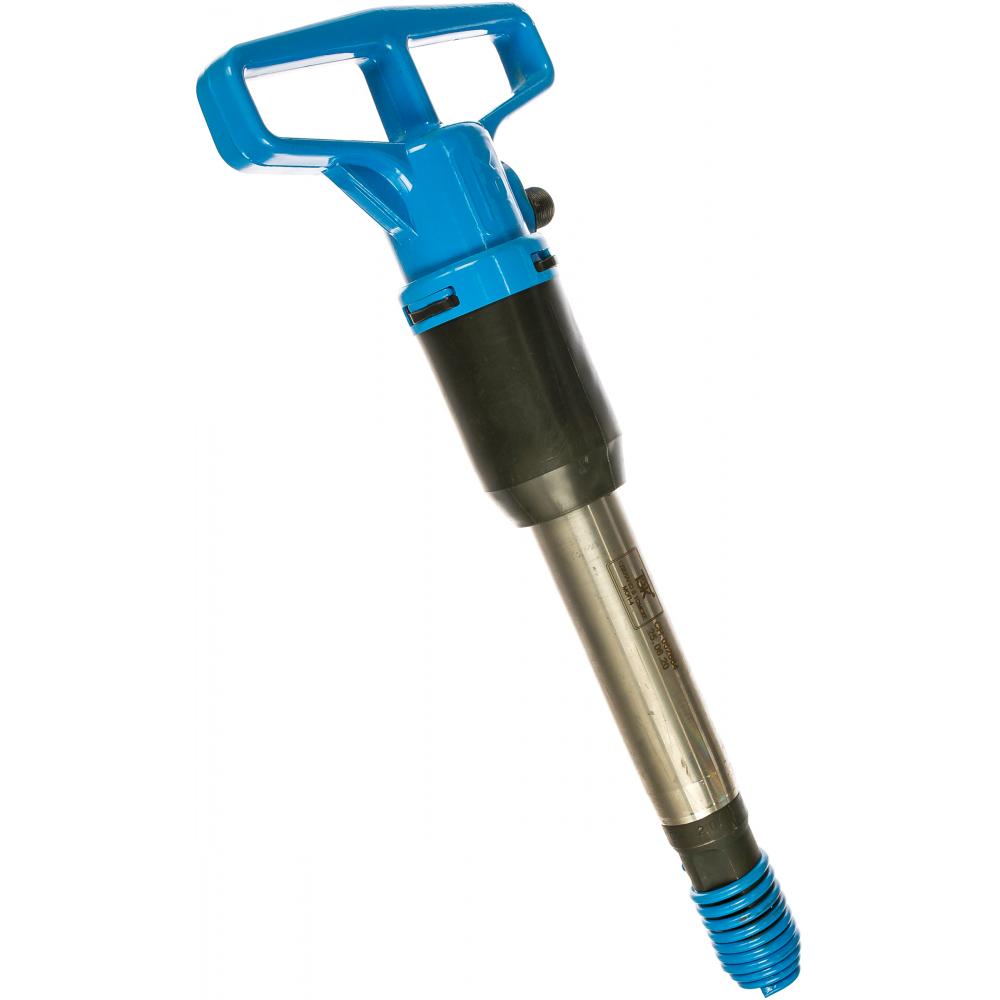 Отбойный молоток с двойной рукояткой тзк моп-4 5100025
