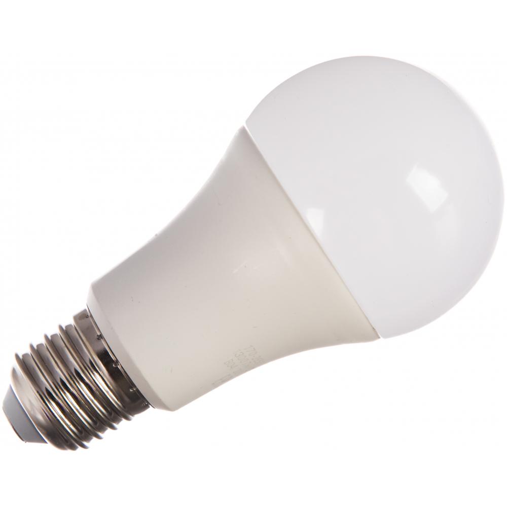 Купить Светодиодная лампа фарлайт а60 15вт 4000к е27 far000006