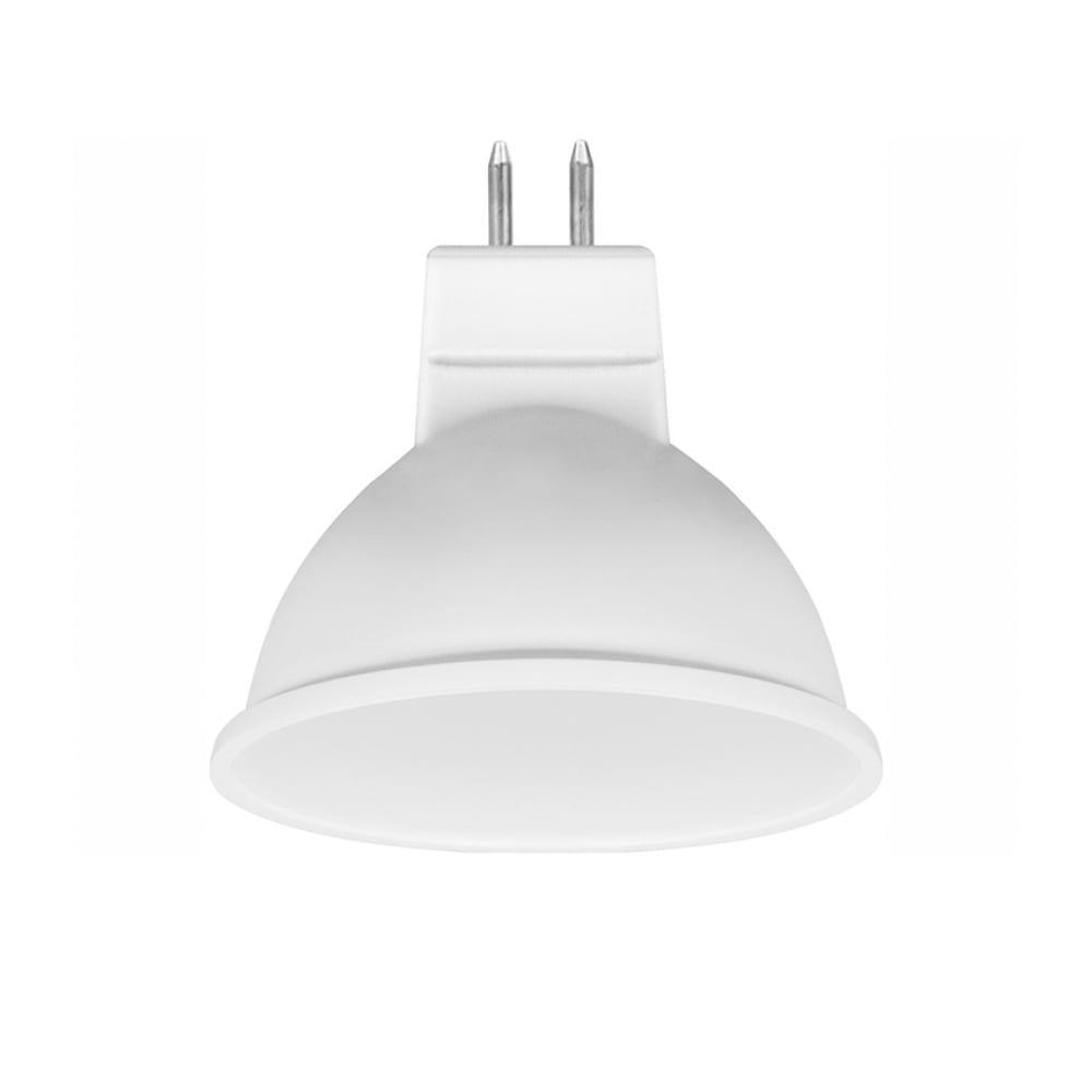 Светодиодная лампа фарлайт mr16 10вт 6500к gu5.3 far000085