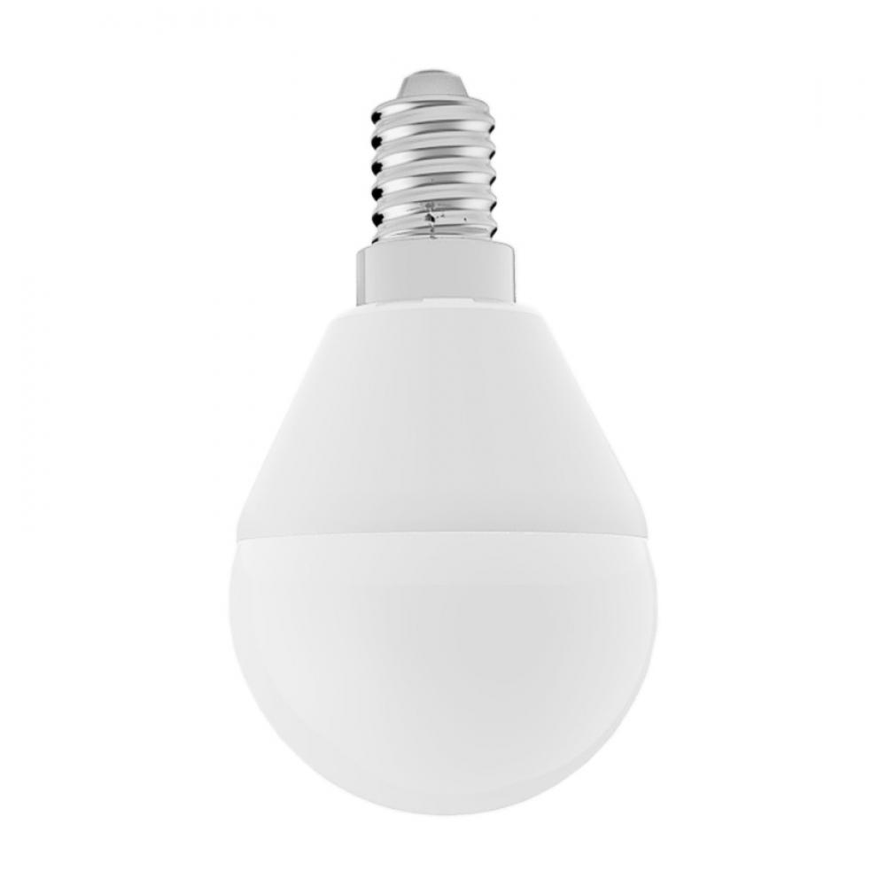 Светодиодная лампа фарлайт g45 10вт 4000к е14 far000071