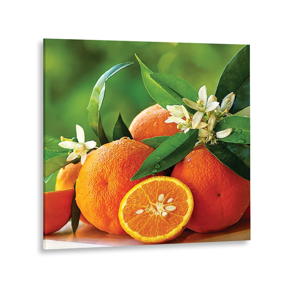 Картина на стекле декоретто апельсины gs 5006