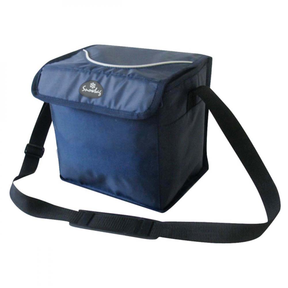Купить Термосумка camping world snowbag синяя 38180