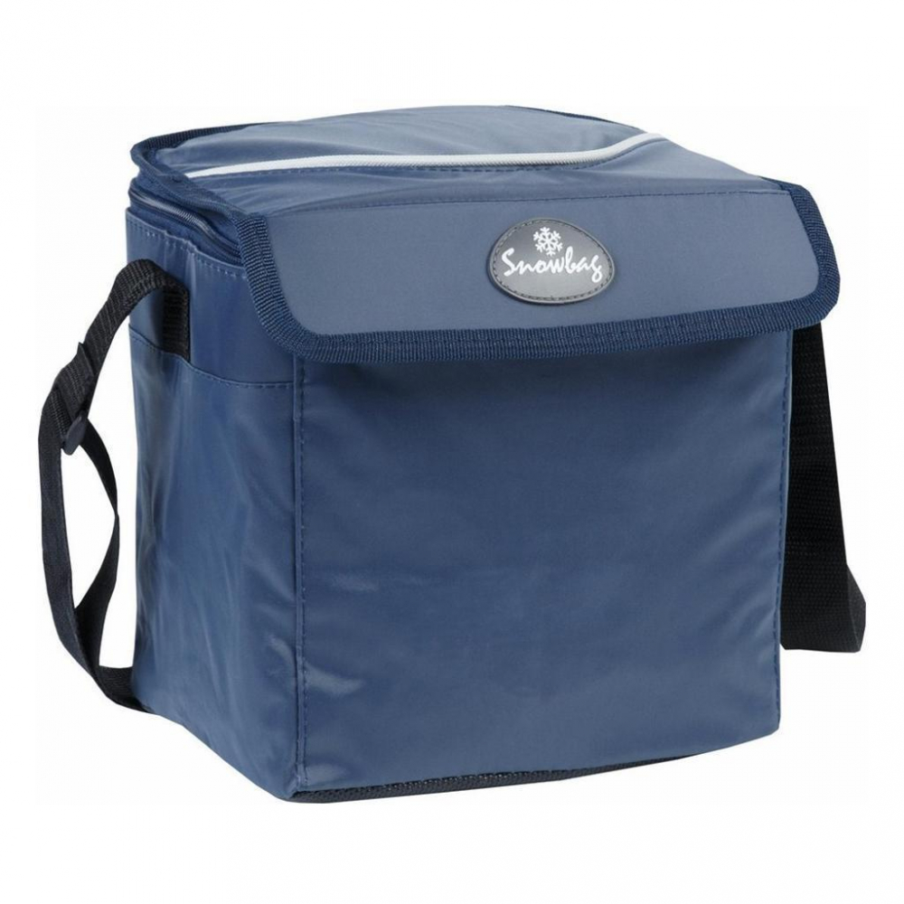 Купить Термосумка camping world snowbag тёмно-синяя 38178