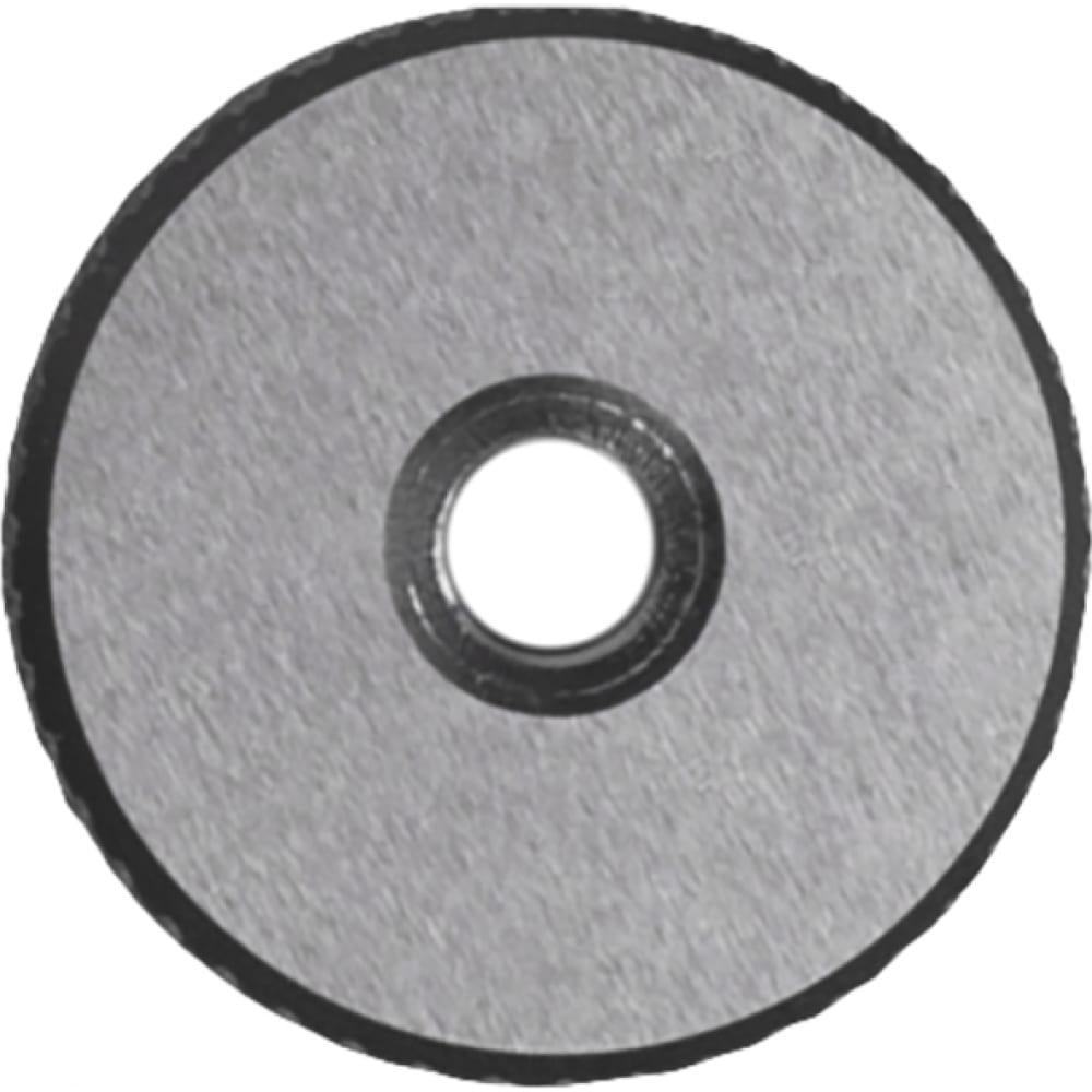 Калибр-кольцо чиз м 1.6х0.35 6g не 100166  - купить со скидкой