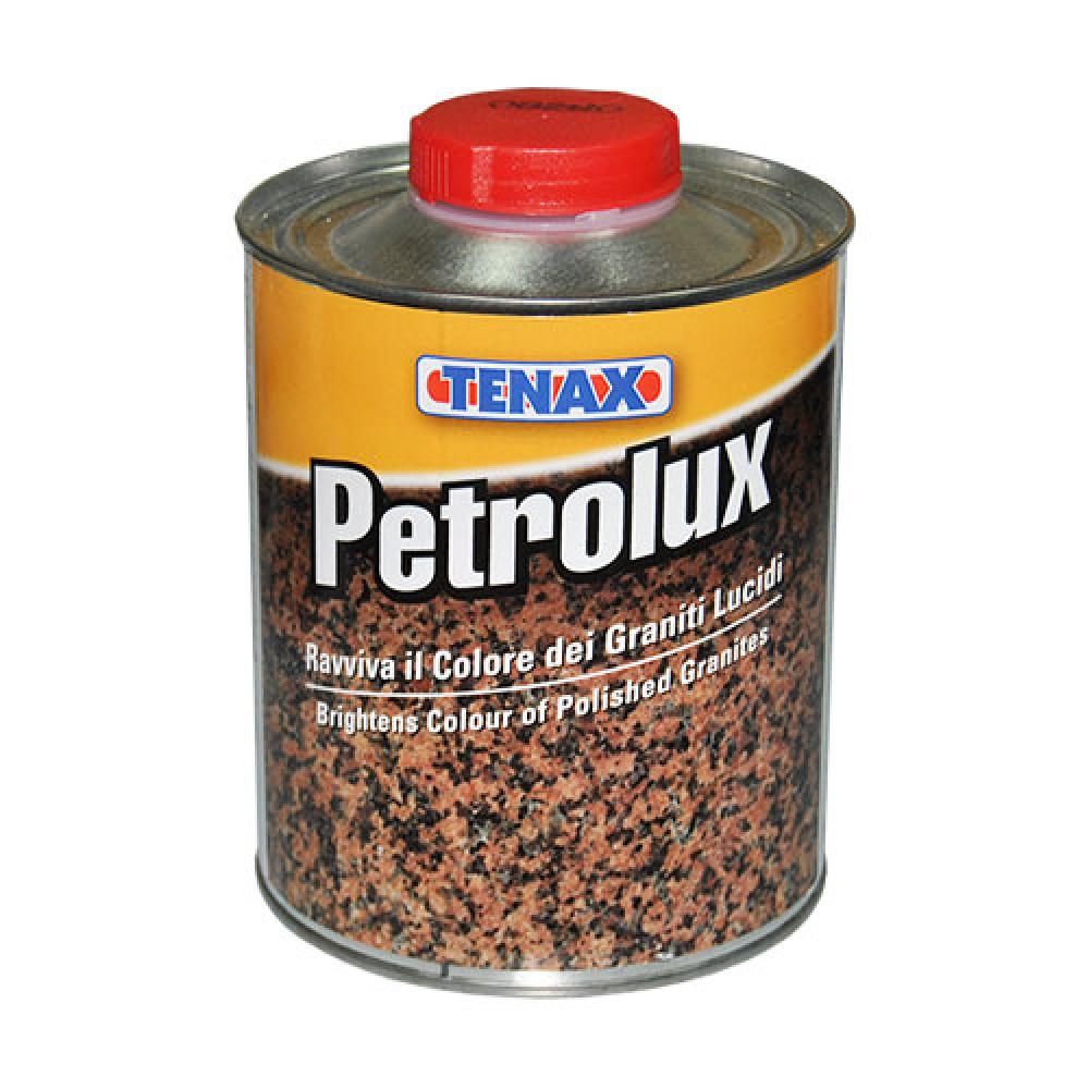 Покрытие tenax petrolux усилитель цвета 1 л 039230024