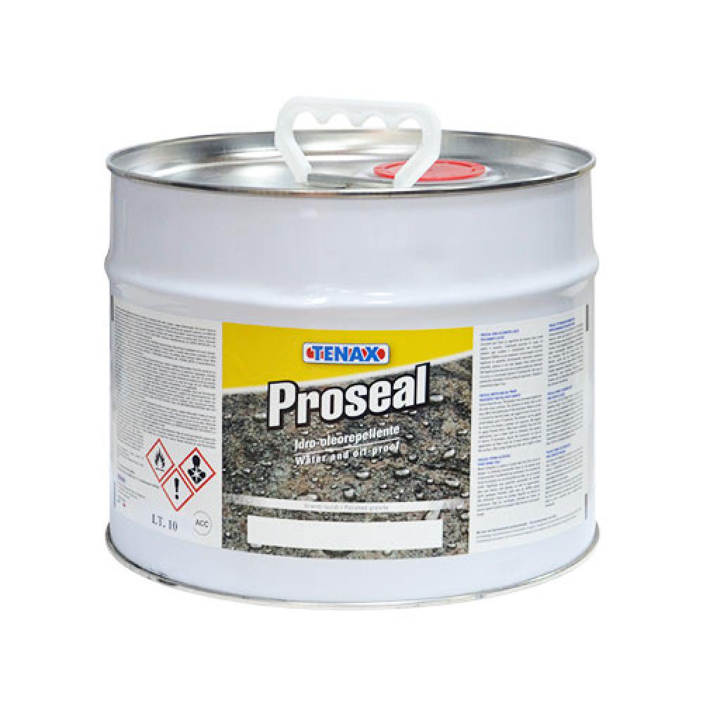 Купить Покрытие tenax proseal водо/масло защита 10 л 039.230.7131