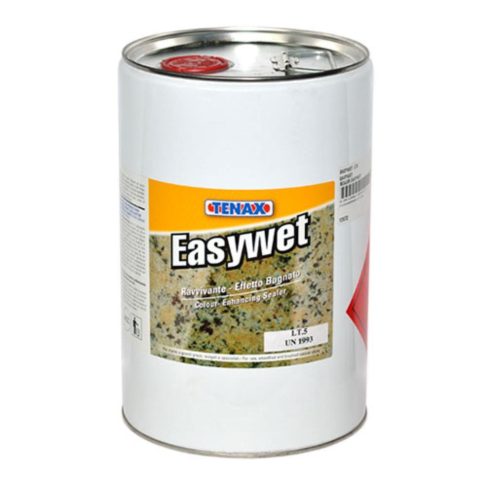 Покрытие tenax easywet усилитель цвета 5 л 039230037