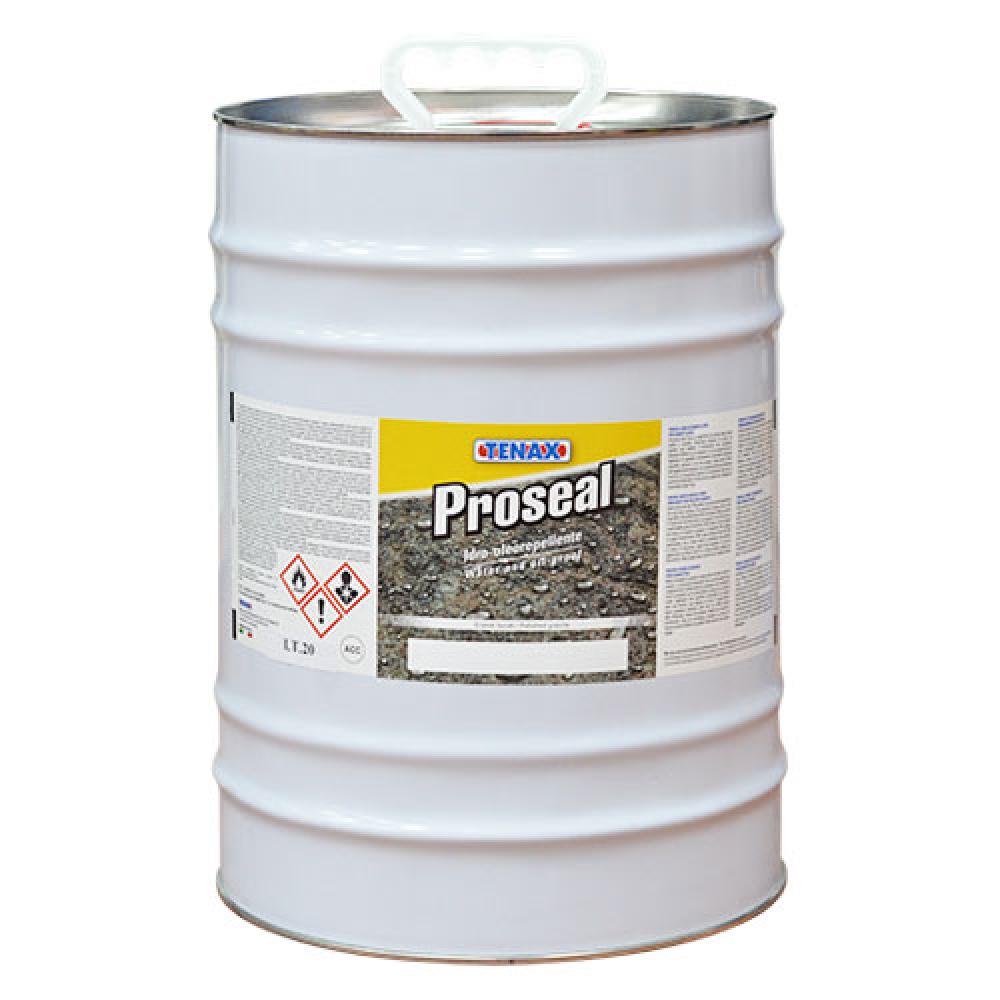 Купить Покрытие tenax proseal водо/масло защита 20 л 039230031