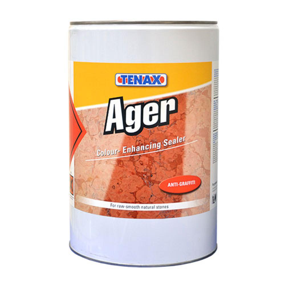 Покрытие tenax ager усилитель цвета 5 л 039230003
