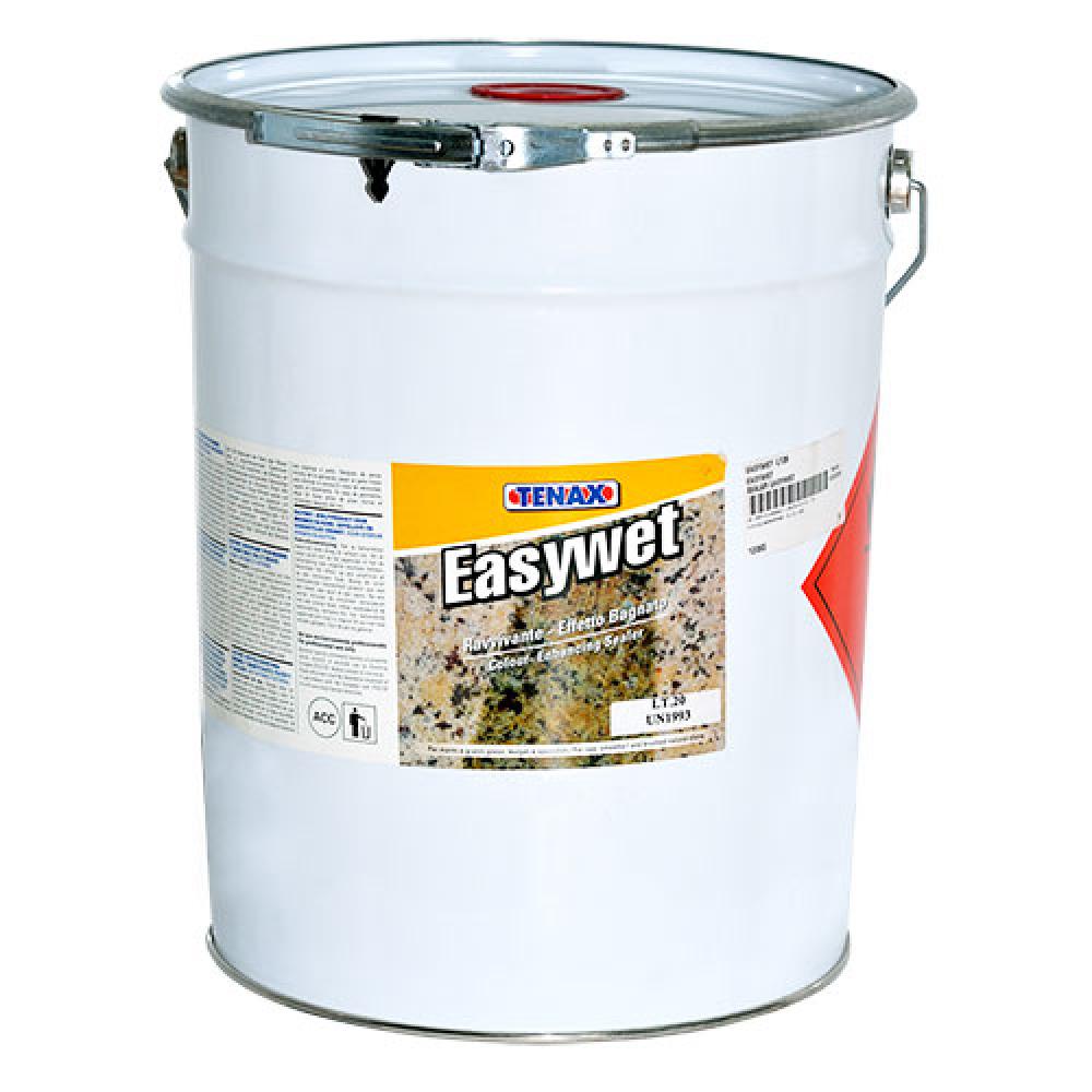 Покрытие tenax easywet усилитель цвета 20 л 039230033