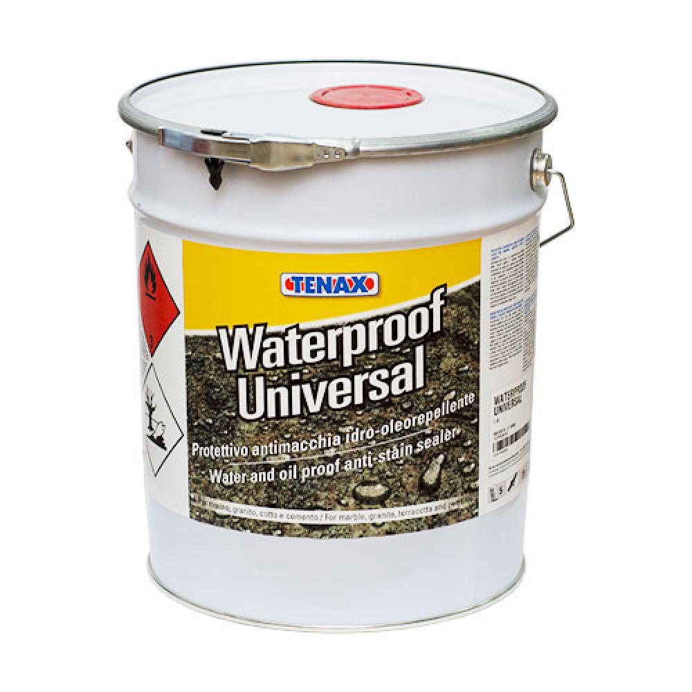 Купить Покрытие tenax waterproof водо/масло защита 10 л 039.230.5545