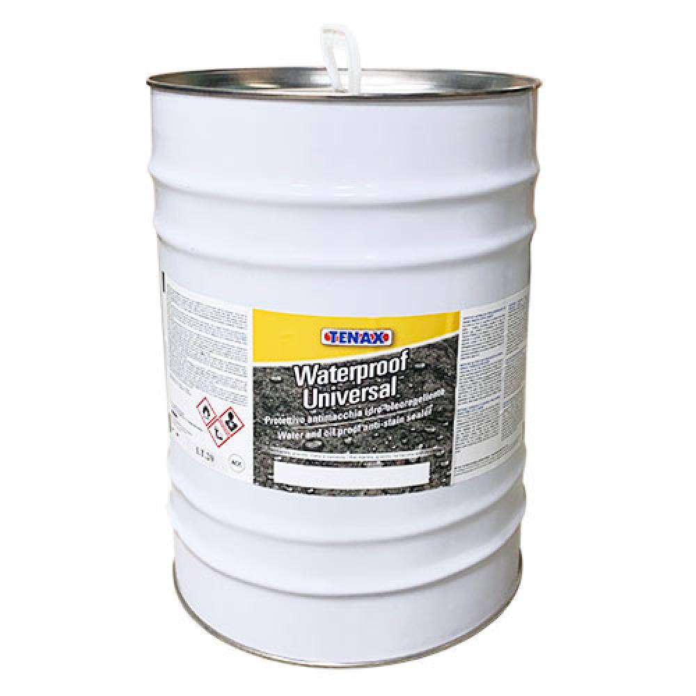 Купить Покрытие tenax waterproof водо/масло защита 20 л 039.230.5406