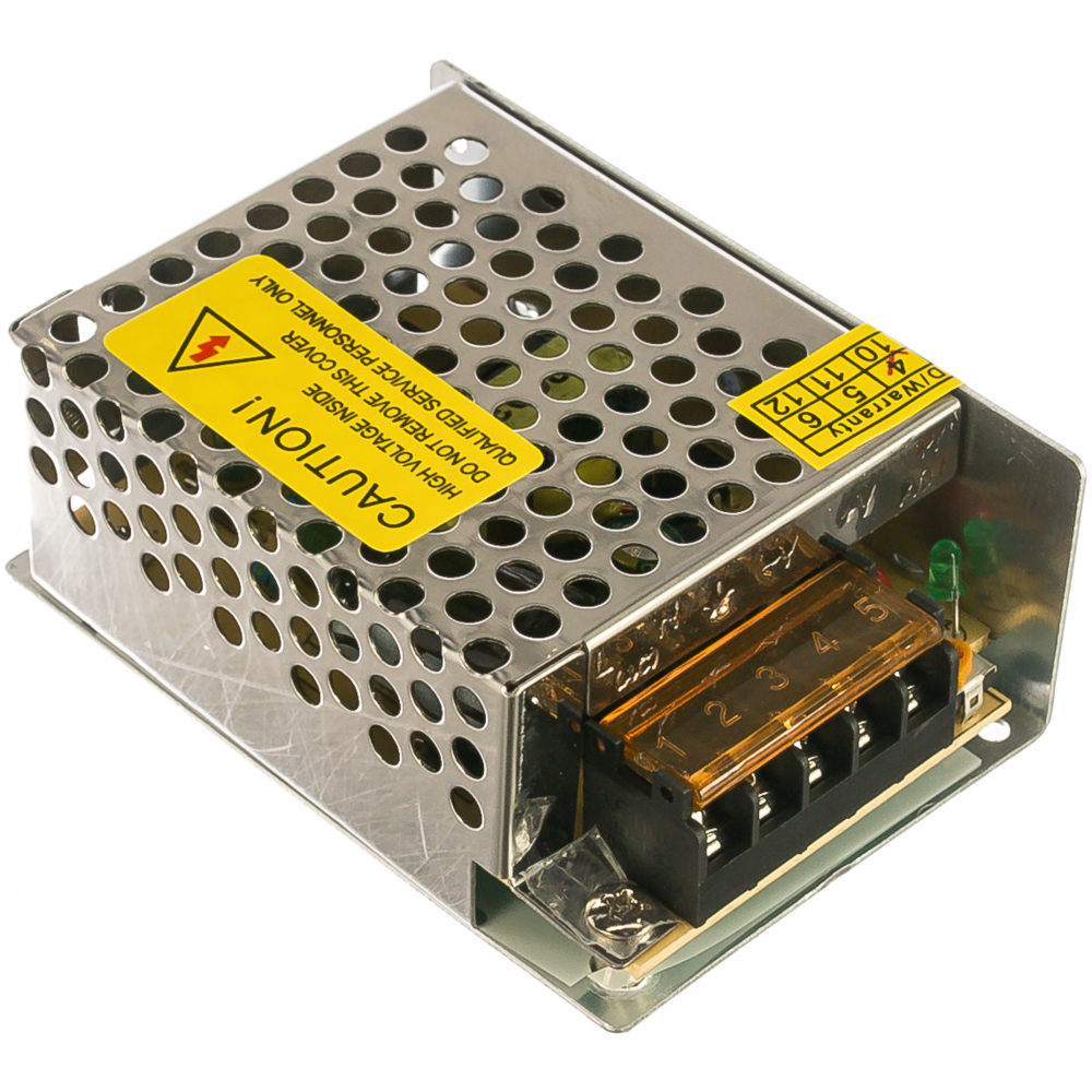 Драйвер для led ленты smartbuy led, ip20,