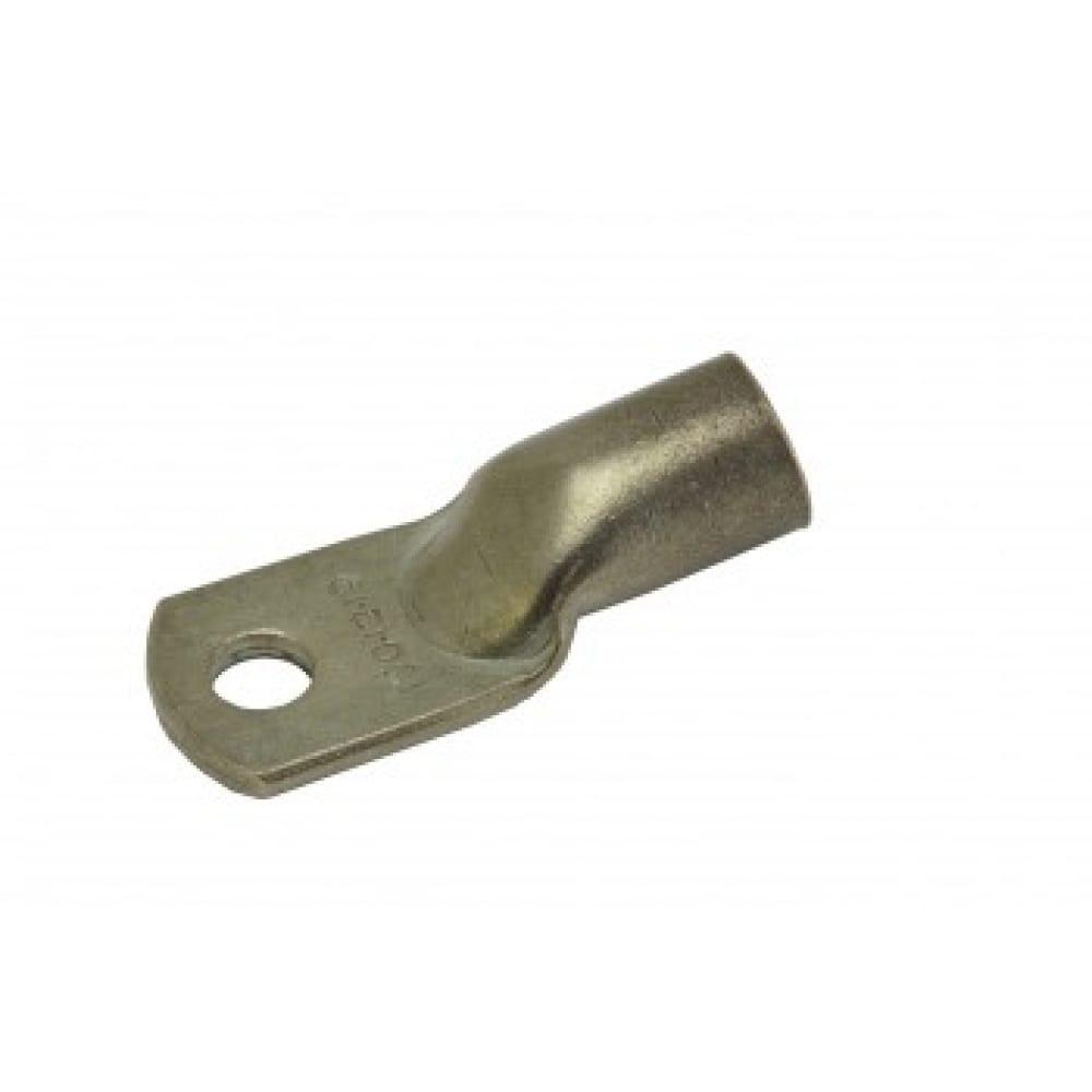 Медный наконечник ekf луженый, тмл, 25-8-8, proxima sqtml-25-8-8-g