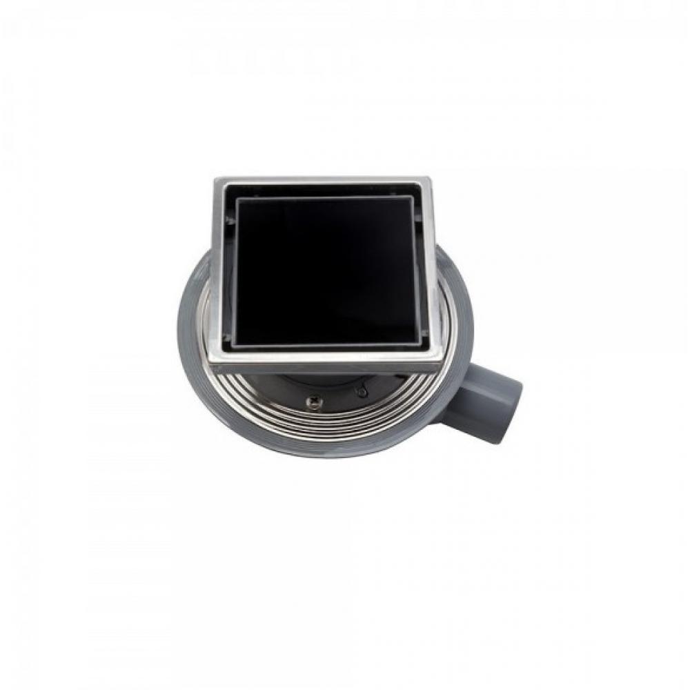 Купить Душевой трап pestan confluo standard black glass 1 13000089