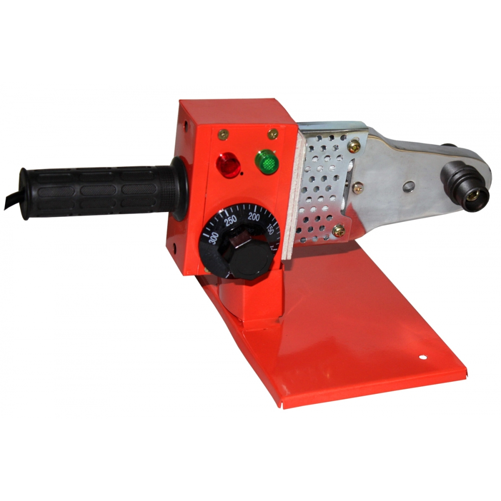 Аппарат для сварки полипропиленовых труб redverg