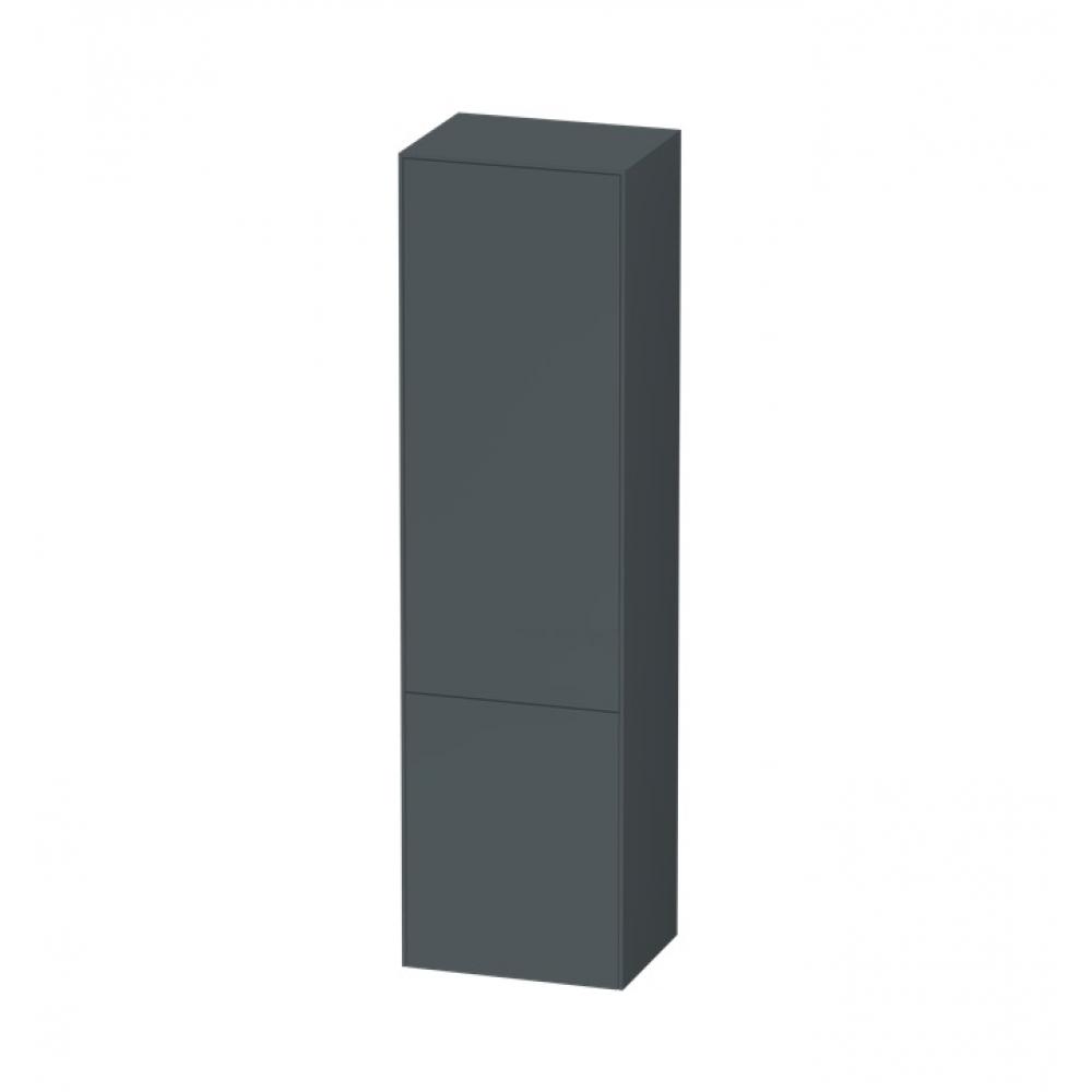 Купить Шкаф-колонна am.pm inspire v2.0 универсальный, подвесной, 40 см, push-to-open m50achx0406gm