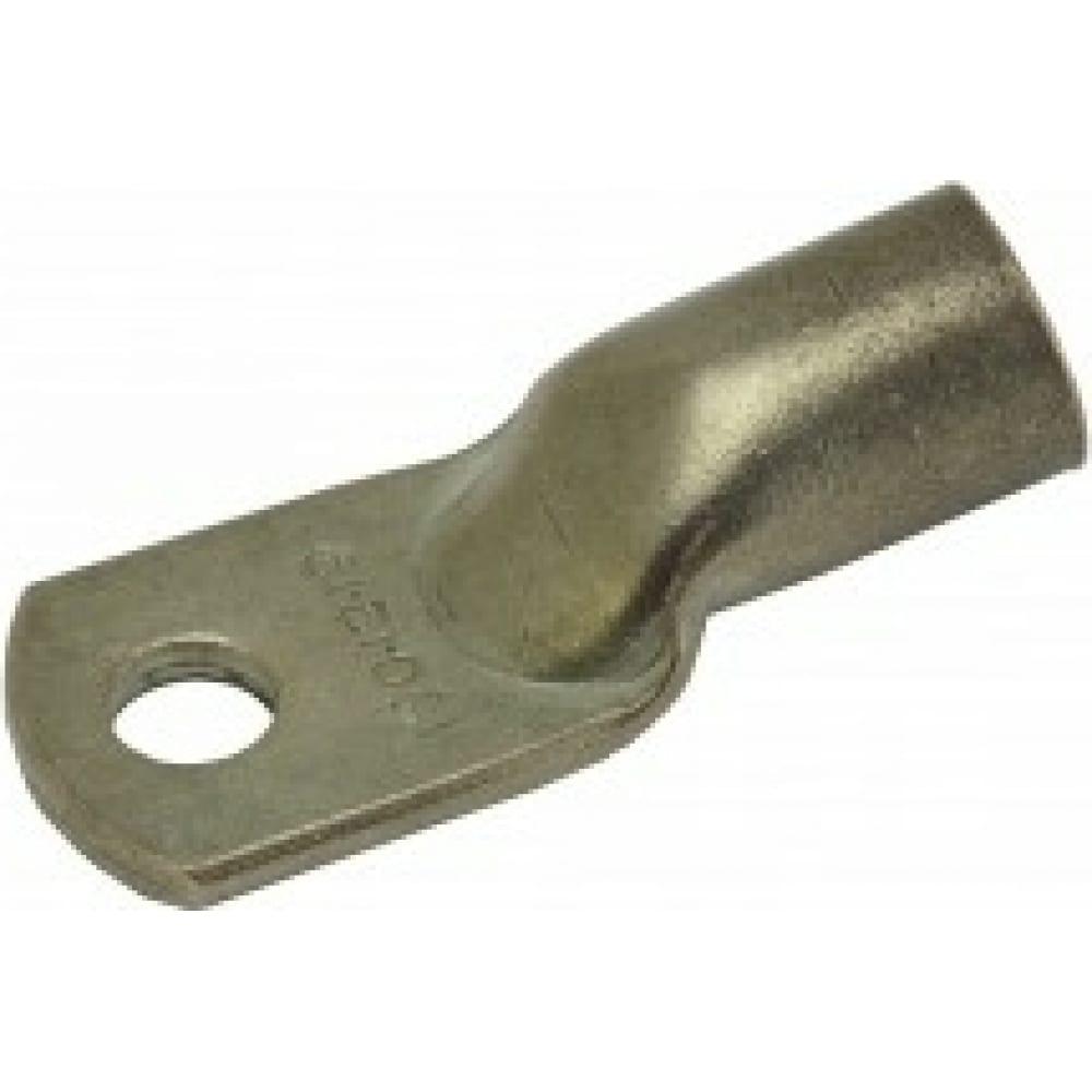 Медный наконечник ekf луженый, тмл, 25-10-8, proxima sqtml-25-10-8-g