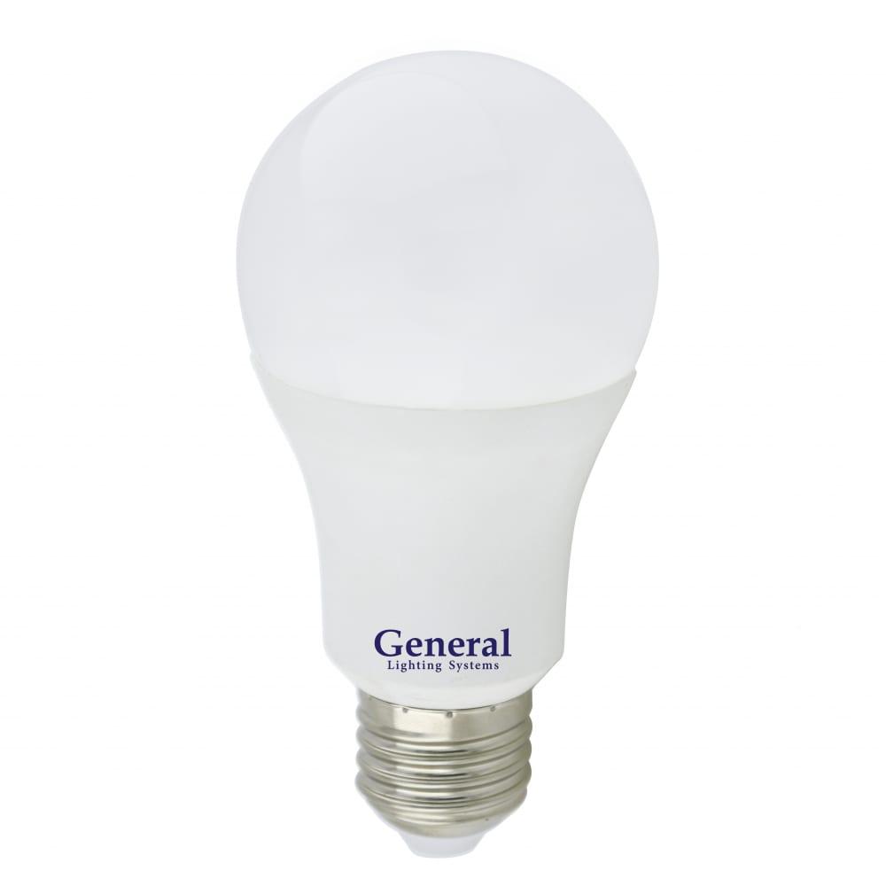 Купить Светодиодная лампа general lighting systems wa60-20w-e27-690000