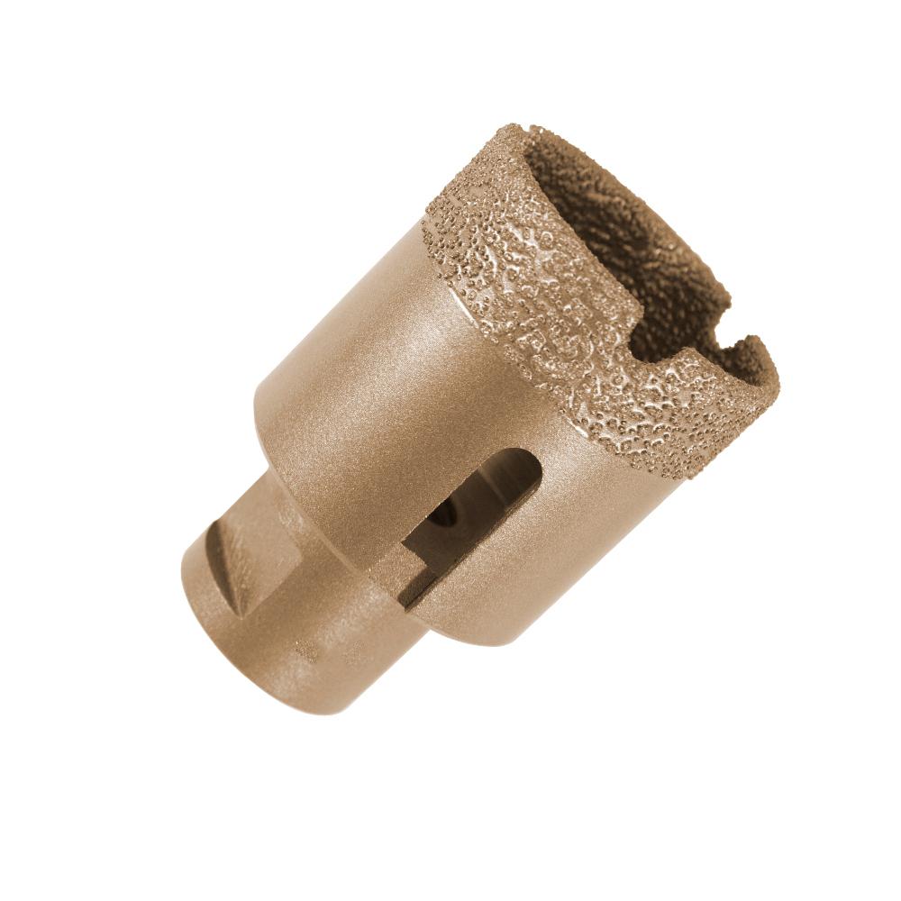 Коронка алмазная keramogranit (60x60 мм; м14) d.bor