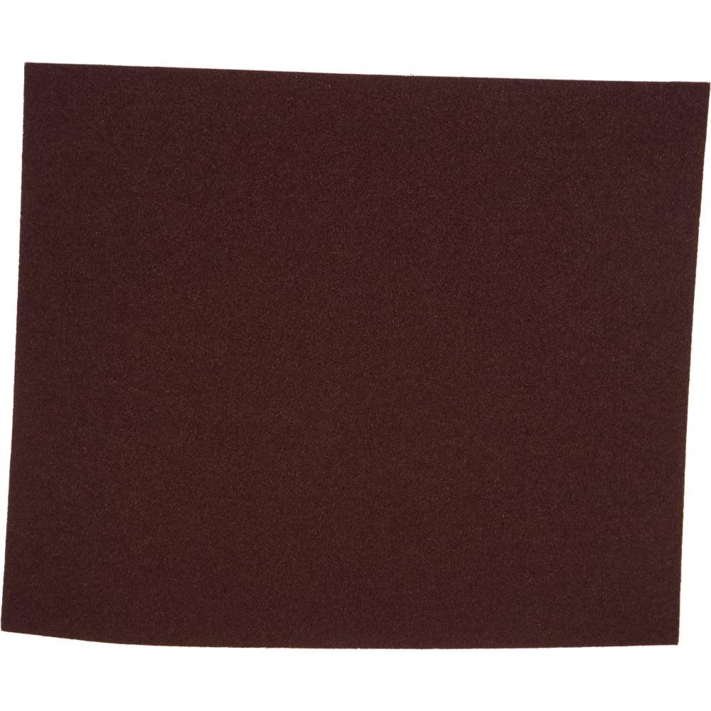 Купить Шлифлист на тканевой основе (10 шт; 230х280 мм; p100) кедр 2328-100 208066