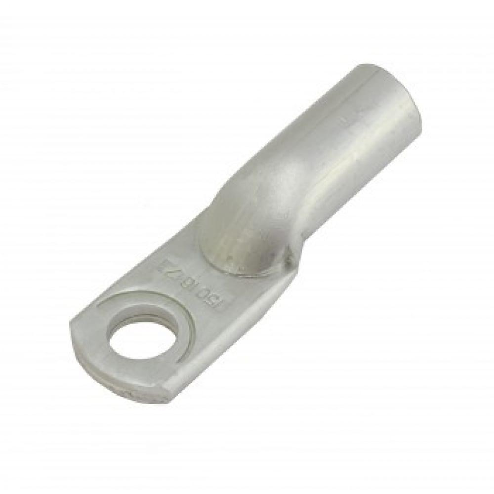 Наконечник ekf силовой алюминиевый та 120-12-14 proxima sqdl-120-14-14
