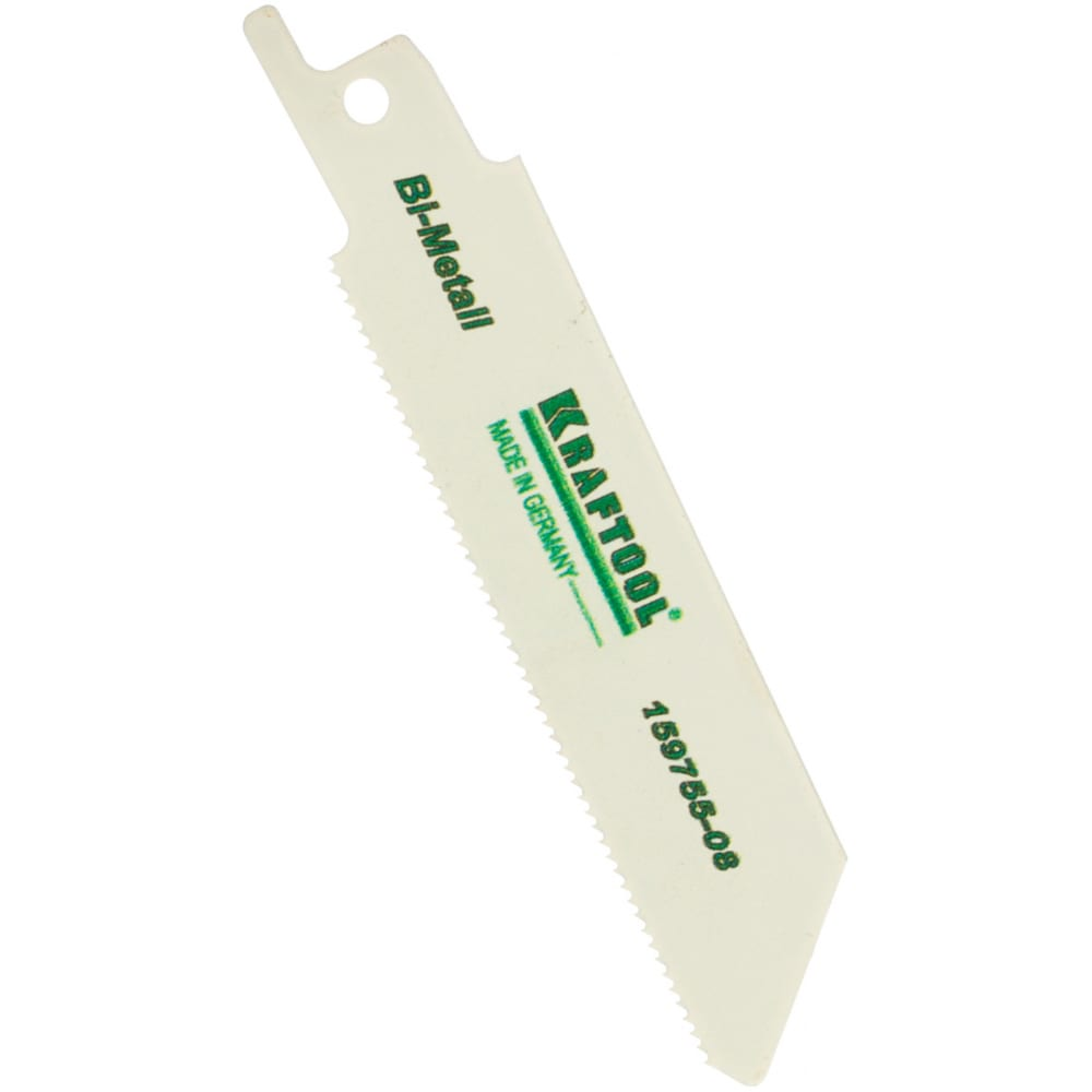 Полотно по металлу (80х100 мм) kraftool 159755-08