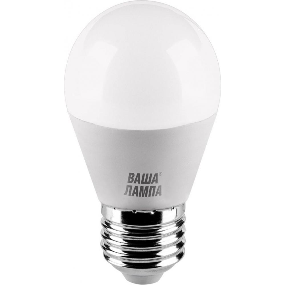 Лампа ваша лампа globe led 25y45gl10e27-p