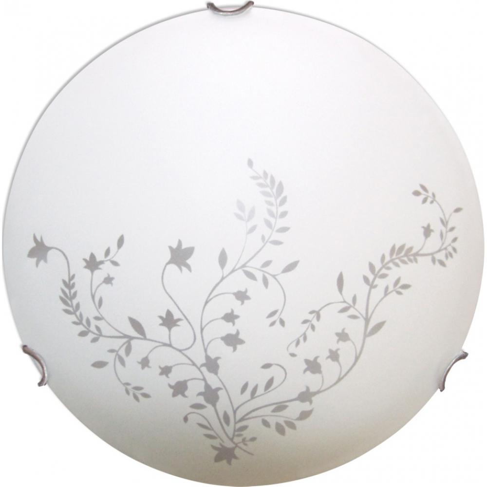 Купить Светильник элетех нежность 250 нпб 01-60-130 м15 иу матовый белый/клипсы хром 1005204361