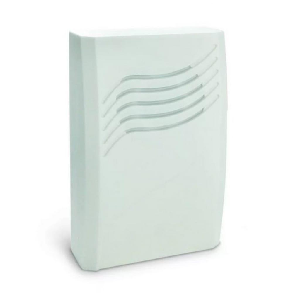 Купить Проводной звонок in home зп-2 трель белый 4690612013251