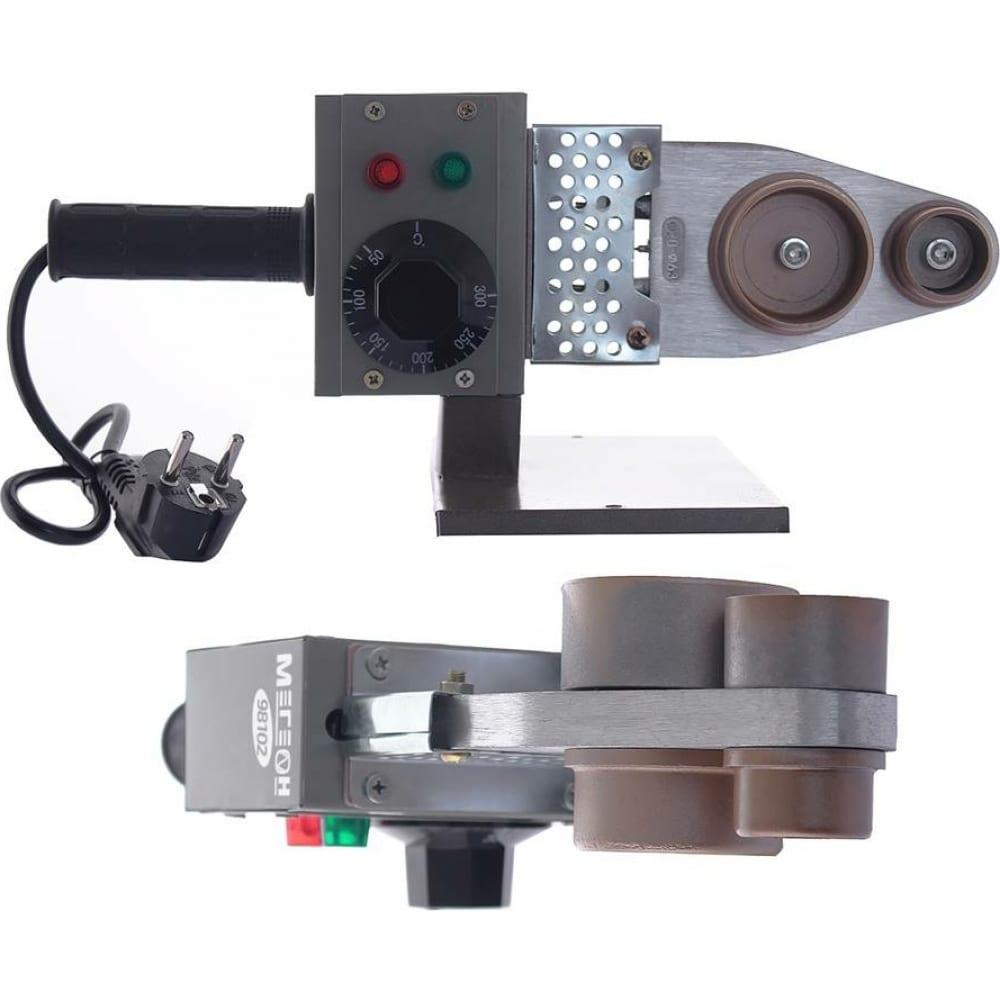 Сварочный аппарат мегеон для труб 98102 к0000023047
