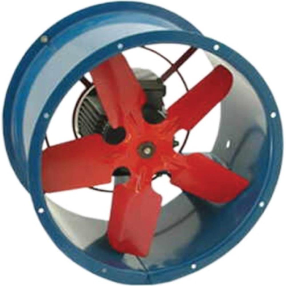 Осевой вентилятор элком во 06 300