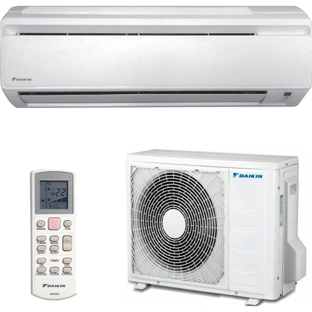 Купить Сплит-система daikin ftyn35l/ryn35l 01-201-301-0-501-031