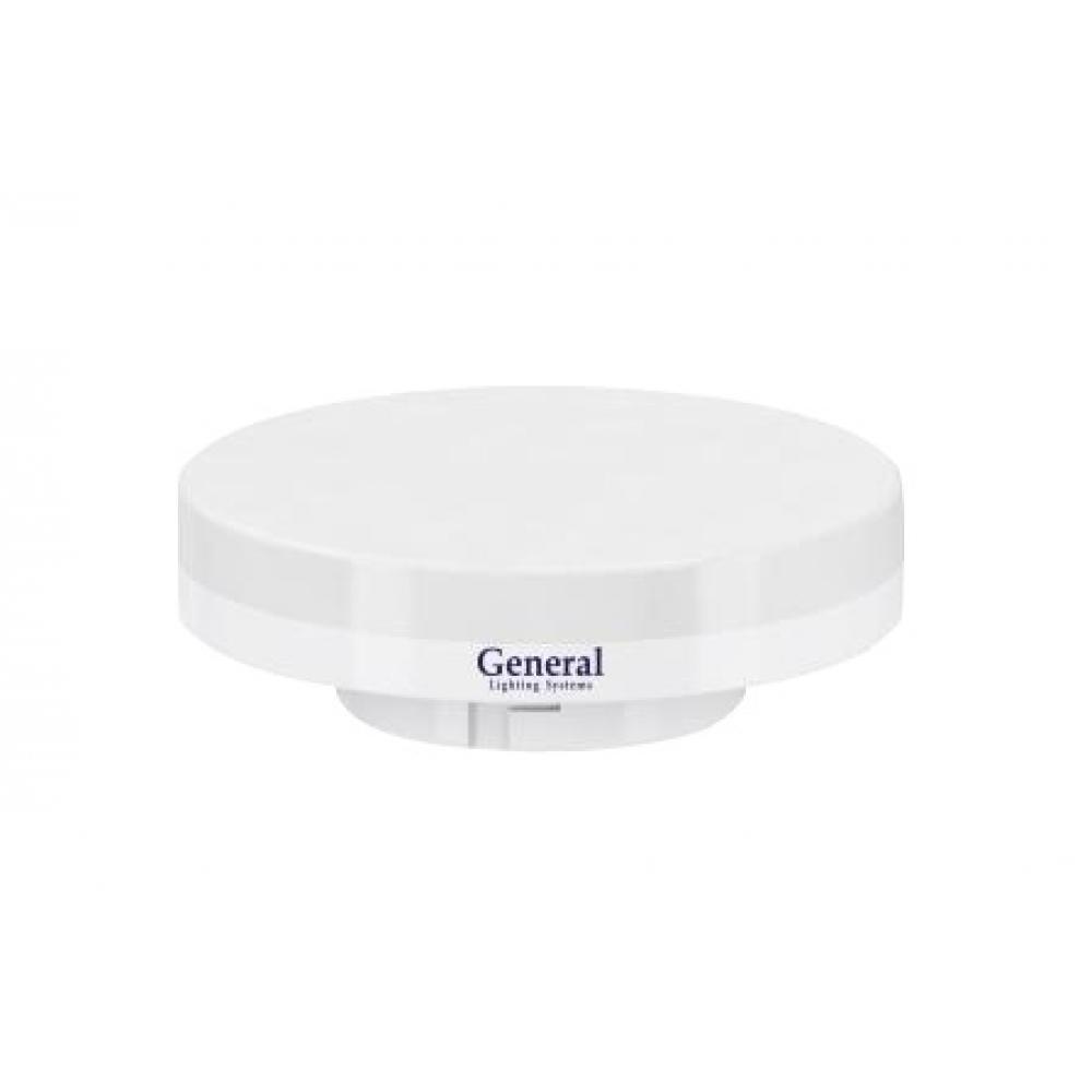 Купить Светодиодная лампа general lighting systems gx53-17w-gx53-2700k 660332