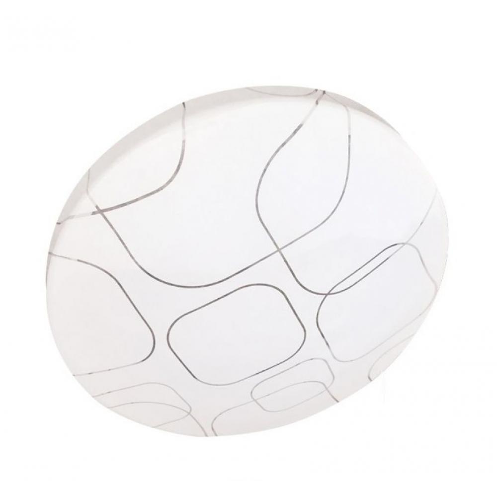 Купить Светодиодный светильник in home серии deco 18вт 230в 6500к 1170лм 230мм орион 4690612022260