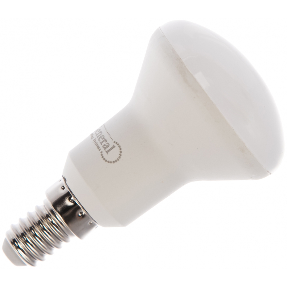 Купить Светодиодная лампа general lighting systems рефлектор r50-7w-e14-2700k 648500