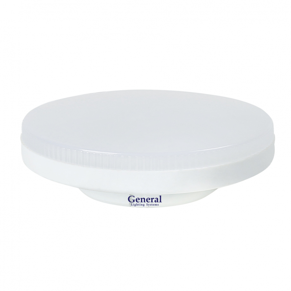 Купить Светодиодная лампа general lighting systems gx53-7w-gx53-2700k 642400