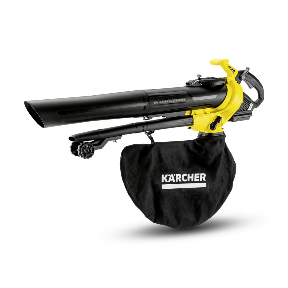 Купить Воздуходувка karcher blv 36-240 battery 1.444-170