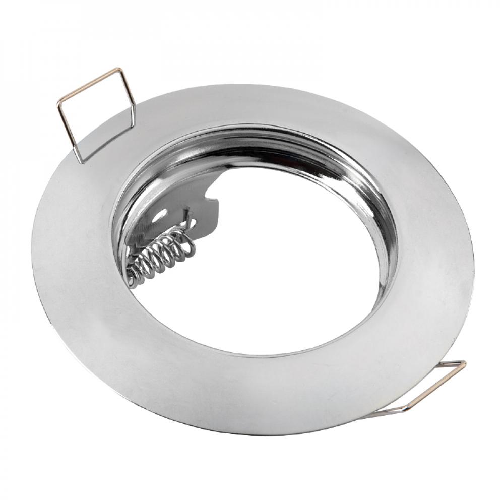 Светильник general lighting systems gcl-mr16-b-c хром 2 200 436700  - купить со скидкой