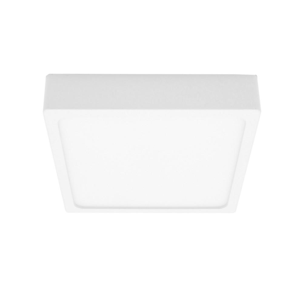Купить Светодиодная встраиваемая панель apeyron 220в, 20вт, cri:80ra, 1600лм, 170x155мм, квадрат 06-60