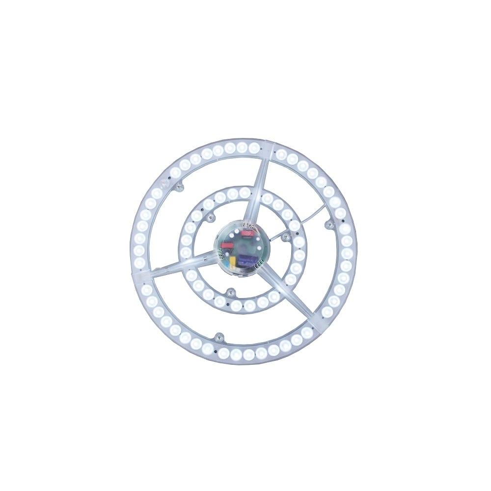 Светодиодный модуль со встроенным драйвером apeyron