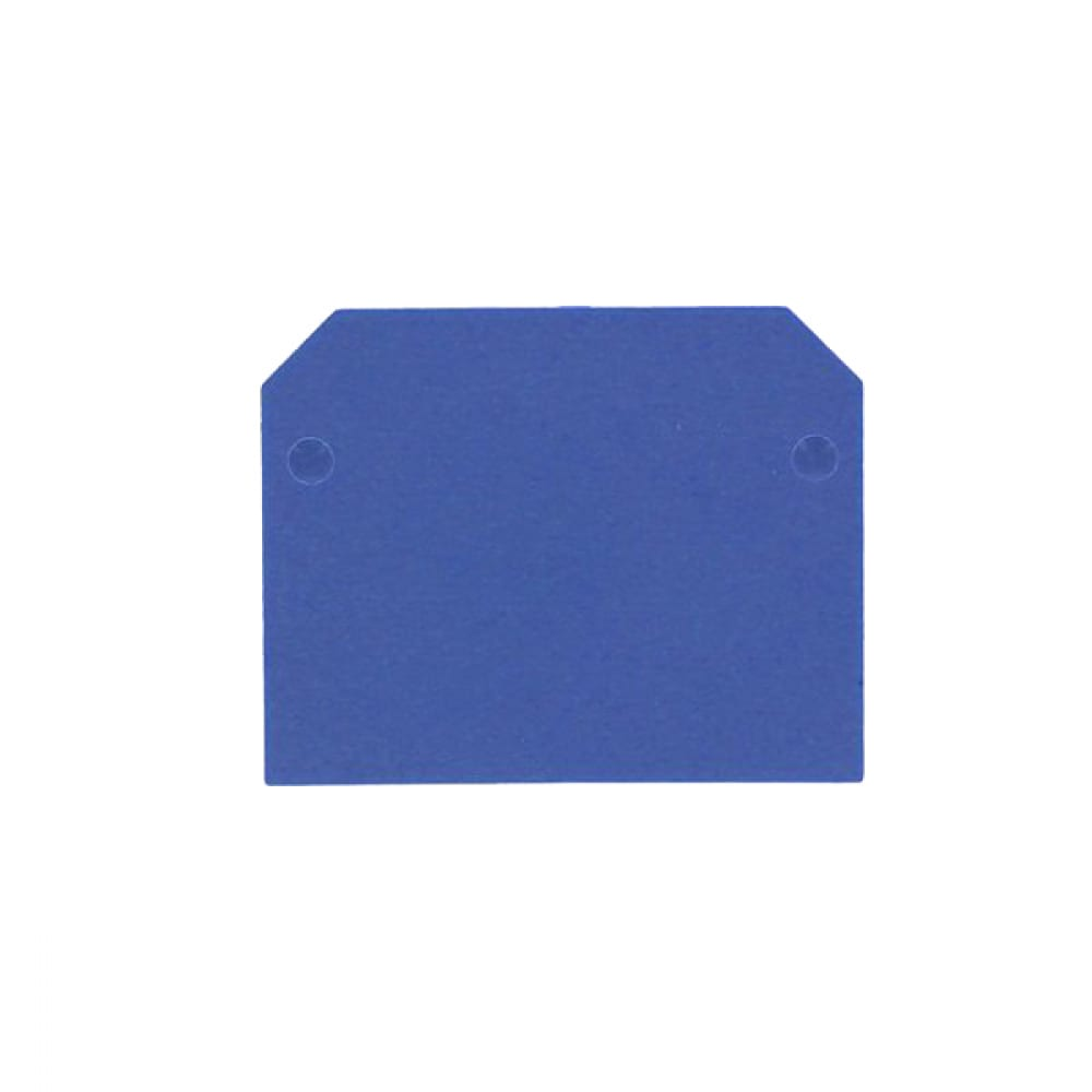 Заглушка для jxb-4/35 ekf proxima, синяя sqsak-4-35b