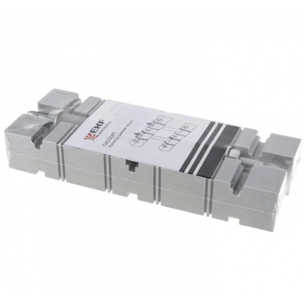 Шинный изолятор ekf мост 3f 1610s proxima sqplc-br-3p-1610