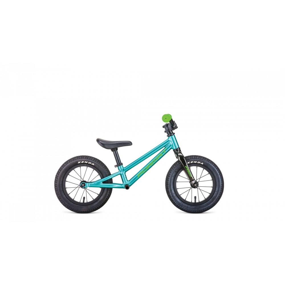 Велосипед format runbike 12, рост os, 2019