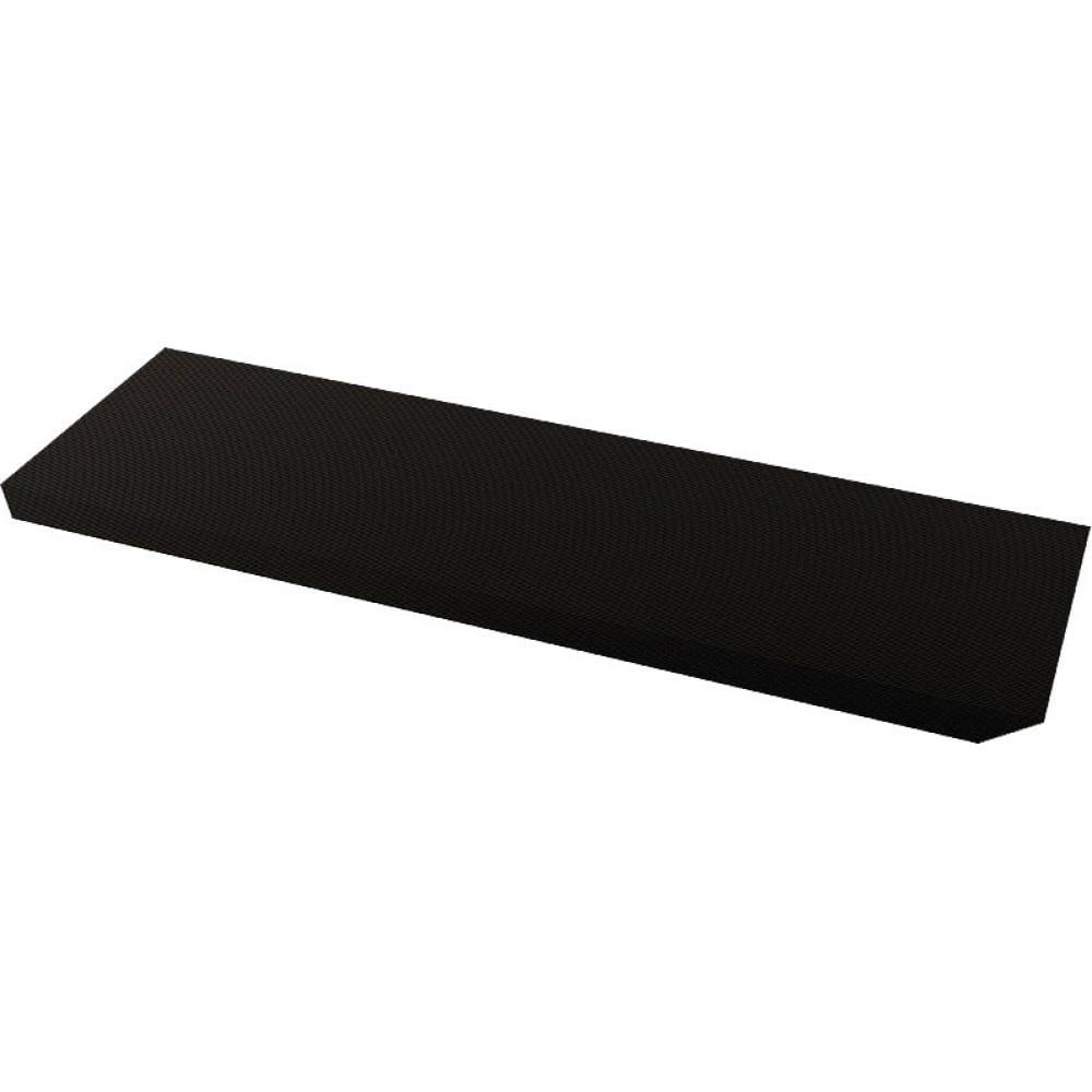 Купить Коврик резиновый standart (1500х750х3 мм) для столешницы сорокин 35.522