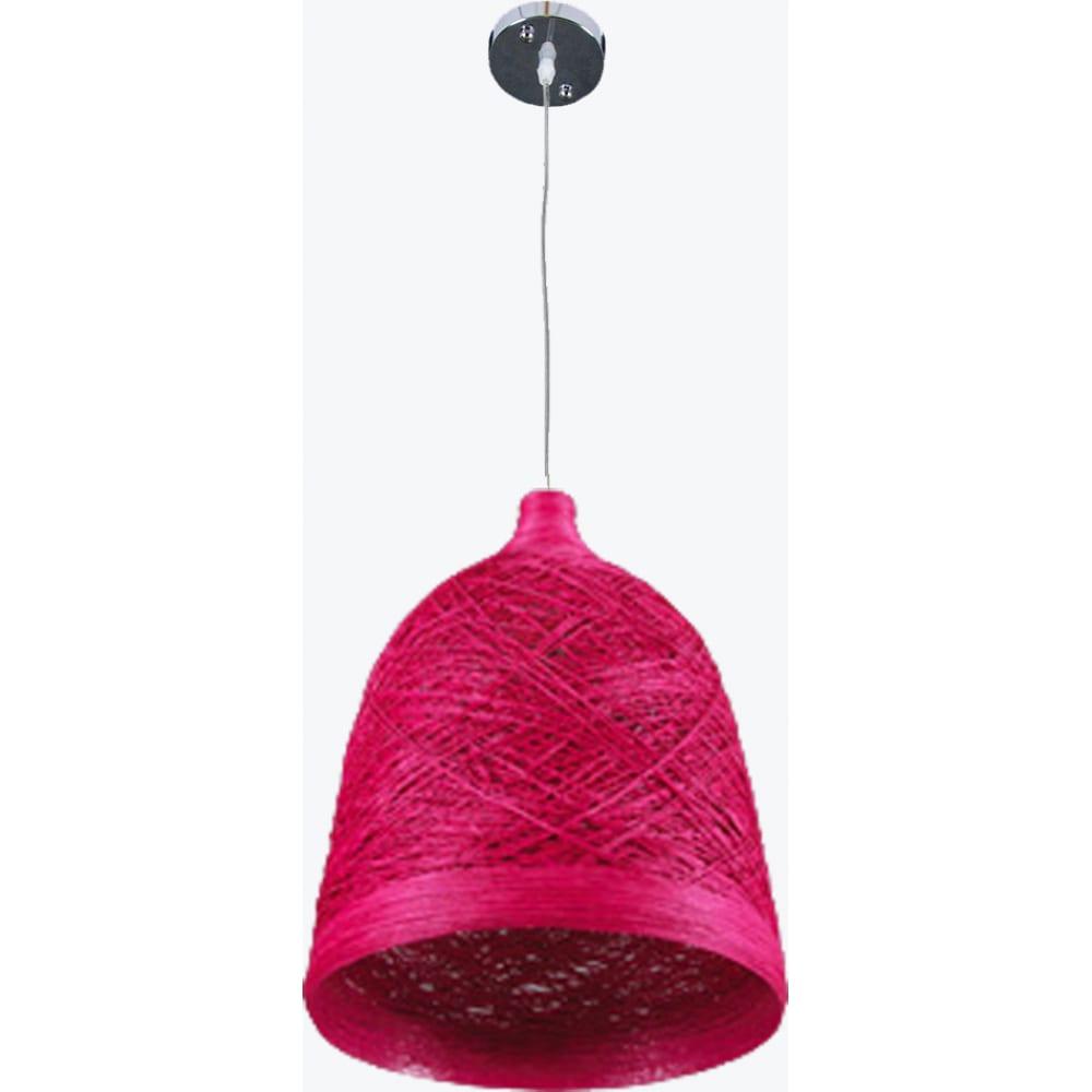 Светильник apeyron бытовой, потолочный, 136-55purple