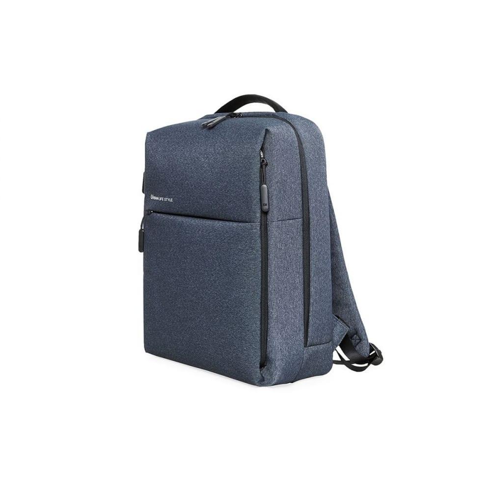 Рюкзак xiaomi mi city backpack dark blue