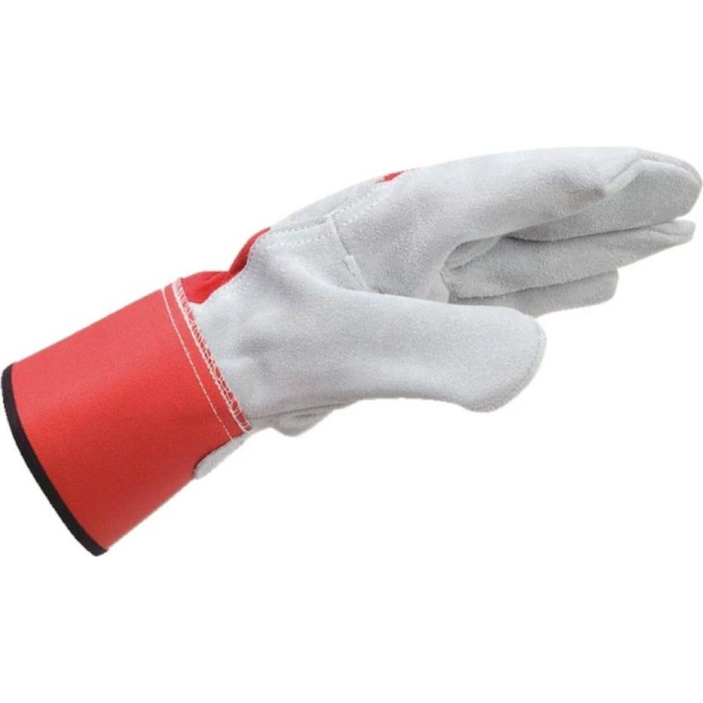 Купить Кожаные перчатки wurth w10 р.10 5350000110961 12