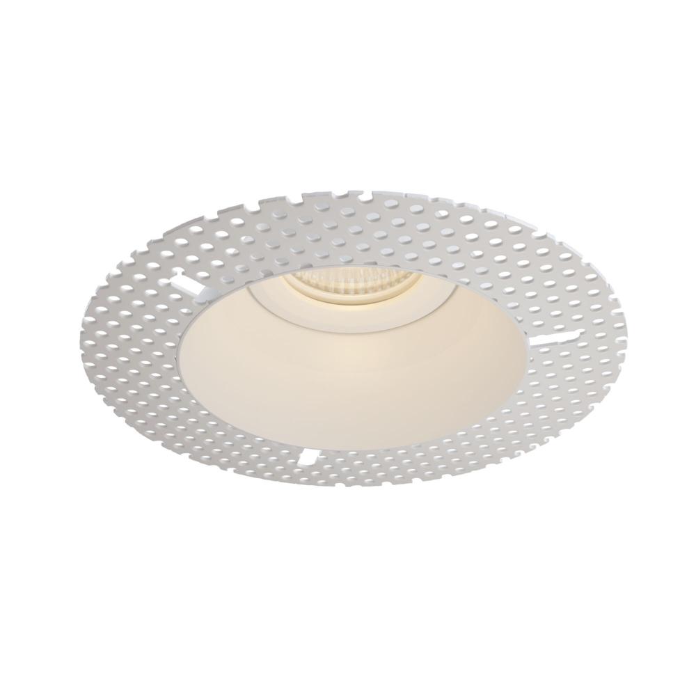 Купить Встраиваемый светильник maytoni spodek dl042-01w